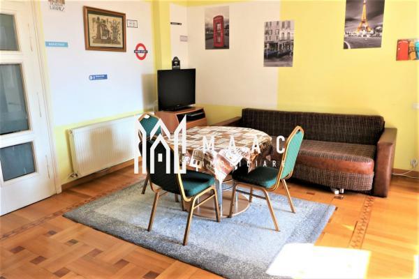 Apartament 2 camere |  82 mp utili | pietonala N. Balcescu