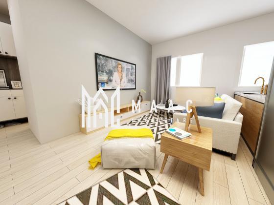 Apartament 2 camere   Direct dezvoltator   Etaj 1   Comision 0%