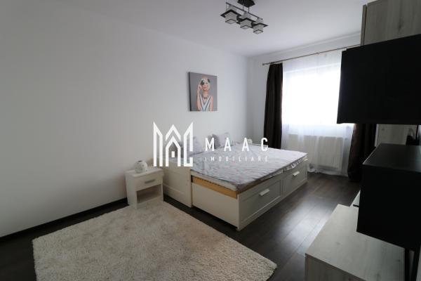 Apartament 2 camere   Etaj 1   Decomandat   Balcon   Calea Cisnadiei