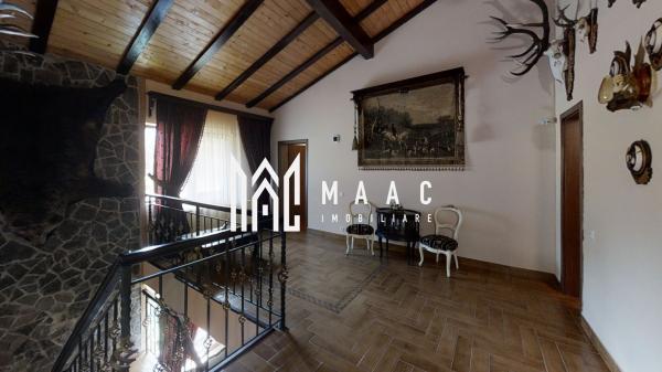 Cabană / Pensiune turistică | zona Racovița