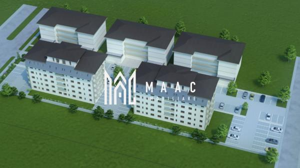 Comision 0%   Apartament 3 camere   Calea Surii Mici