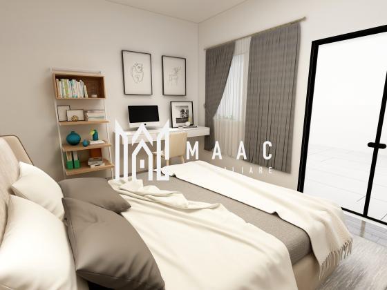Comision 0% | Apartament 3 camere | Vedere panoramica | Terasa 120 mp