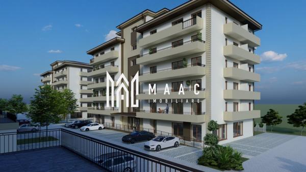Direct Dezvoltator   Apartament 3 camere  2 Balcoane  53 mpu