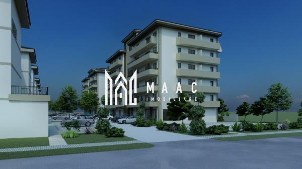 Direct Dezvoltator | Apartament 3 camere |2 Balcoane| 53 mpu