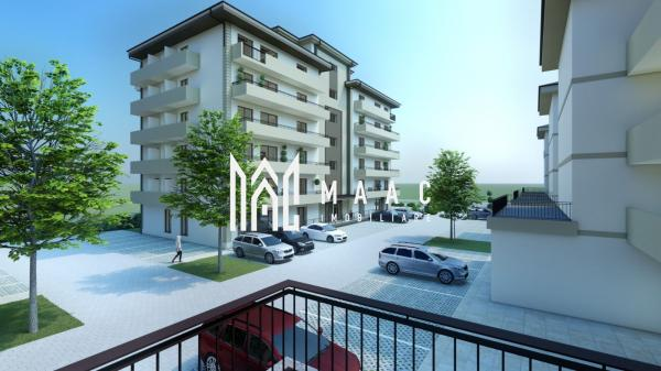 Direct Dezvoltator | Apartament 3 camere |2 Balcoane| 63 mpu