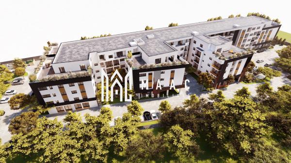 Direct dezvoltator   Apartament 3 camere   Etaj Retras   Lift