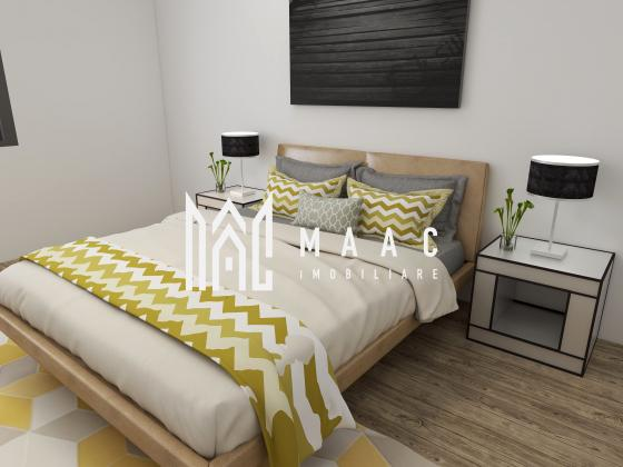 Direct dezvoltator | Apartament 3 camere | Loc de parcare inclus