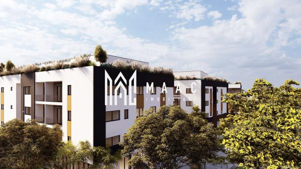 Direct dezvoltator | Apartament 4 camere | Etaj Retras | Lift