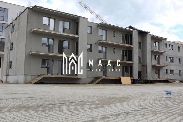 Direct dezvoltator | Apartament decomandat | 2 camere | Loc de parcare