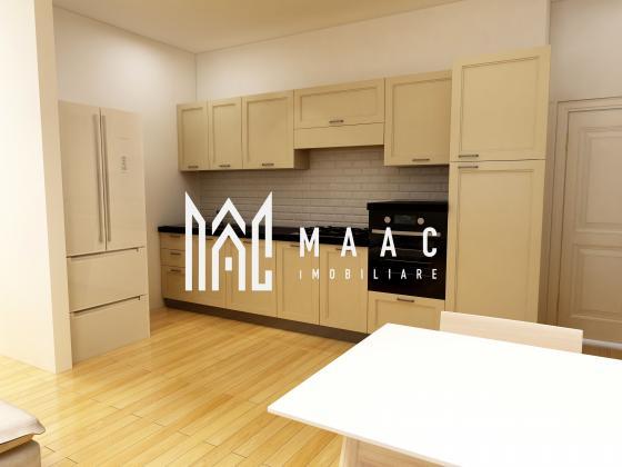 Direct dezvoltator | Penthouse 3 camere | Lift | Zona de Vest
