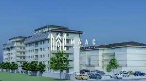 Direct Dezvoltator | Apartament 3 camere | Balcon | 63 mpu