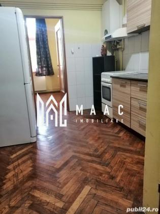 Apartament 2 camere | Etajul 1 | Zona Centrala