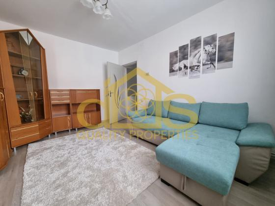 Apartament 2 camere Hipodrom