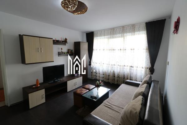 Apartament 2 camere  Zona Terezian   Mobilat , utilat