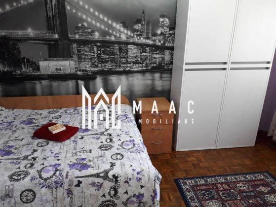 Apartament 3 camere | Etaj 1 | Zona Hipodrom