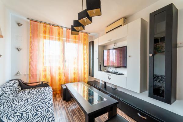 Apartament cu 3 camere zona Kaufland, Banu Mărăcine.