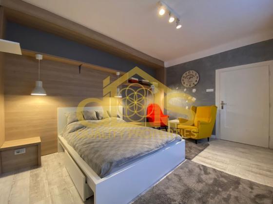 Sibiu Central Apartament | Regim Hotelier