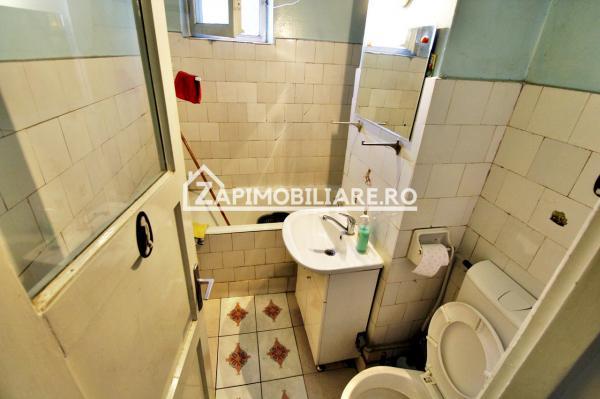 Apartament 2 camere , Aleea Savinesti , Târgu Mureș