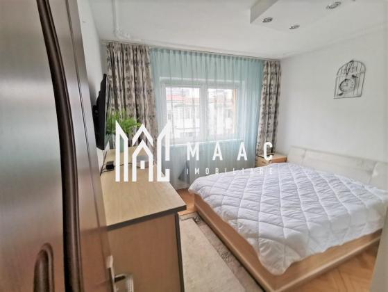 Apartament 2 camere | Decomandat | 52 mp utili | Rahova
