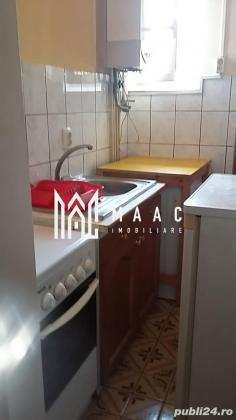 Apartament 2 camere   Mobilat/Utilat   Zona Hipodrom