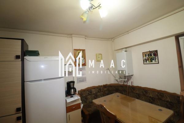 Apartament 3 camere   2 bai   2 balcoane   Vasile Aaron