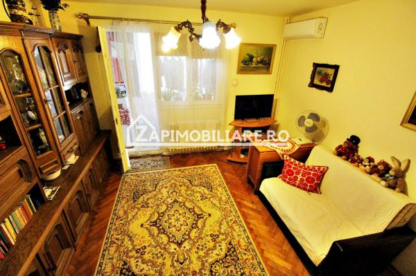 Apartament 3 camere, 57mp utili, Dambul Pietros, Târgu Mureș