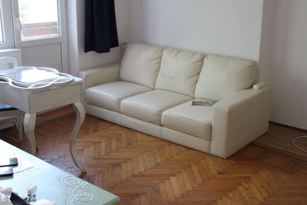 Apartament 3 camere, Bulevardul Ecaterina Teodoroiu