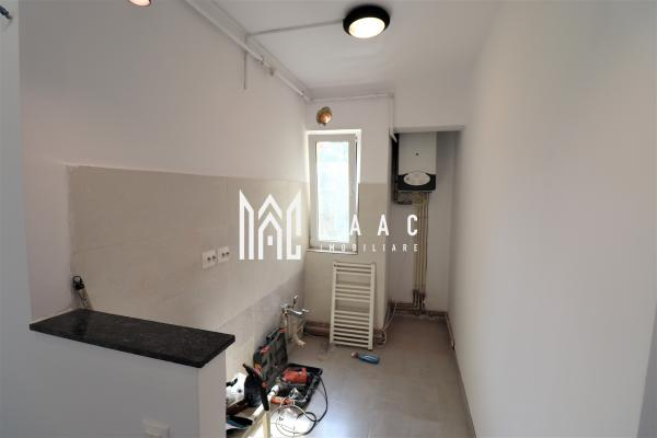 Apartament 3 camere | Etaj 3 | Zona Rahovei I