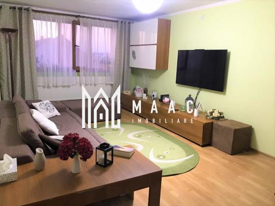 Apartament 3 camere | Zona Turnisor | 80mpu