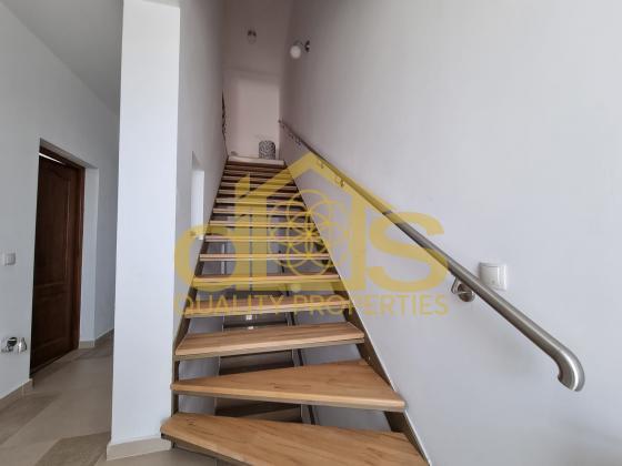 Apartament la casă Șelimbăr