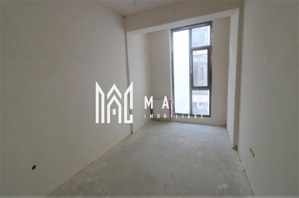 Apartament nou 3 camere | Etaj 2 |  Balcon | Doamna Stanca