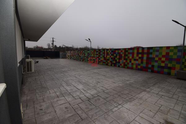Atlantic City, Sisesti. parter, terasa 41 mp. Optiune rate proprietar