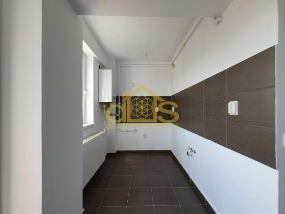 BLOC NOU | în Sibiu | 2 camere | zona Bd. Mihai Viteazu | 59MP