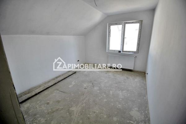 Casa 4 camere 150 mp,  0% comision 510 mp teren