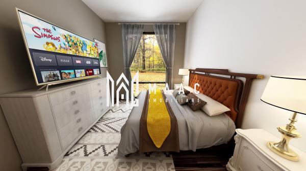 Comision 0% | Apartament 2 camere | Loc de parcare inclus | Hipodrom