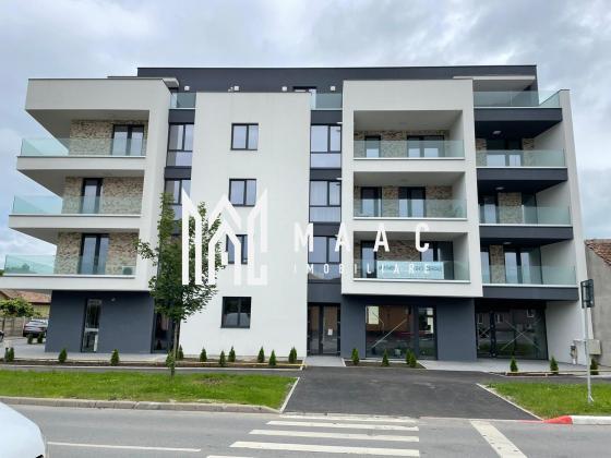 Comision 0%   Apartament 3 camere   2 bai   Etaj 1   Balcon 11mp
