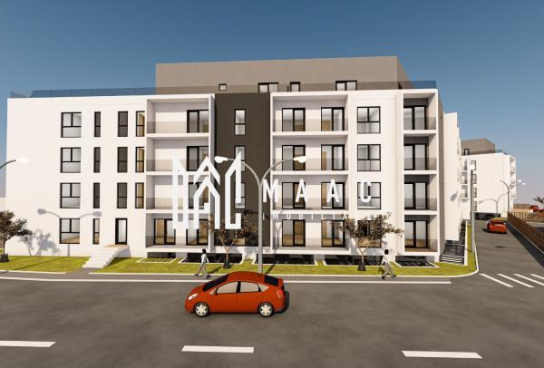 Comision 0% | Apartament decomandat | 3 camere | etaj 3 | Lift