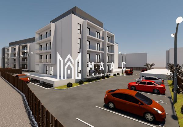 Direct dezvoltator   Apartament 2 camere   Balcon 9.85 mp