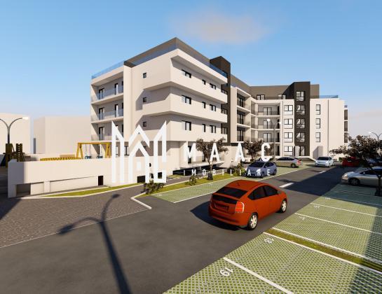 Direct dezvoltator | Apartament 2 camere | Etaj 2 | Piata Cluj