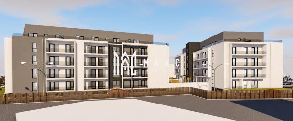 Direct dezvoltator | Apartament 3 camere | Etaj 3 | Piata Cluj
