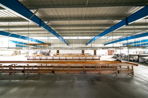 Hală industrială/producție în Lipova - Arad