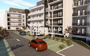 Direct dezvoltator   Apartament 3 camere   Etaj 3   Piata Cluj
