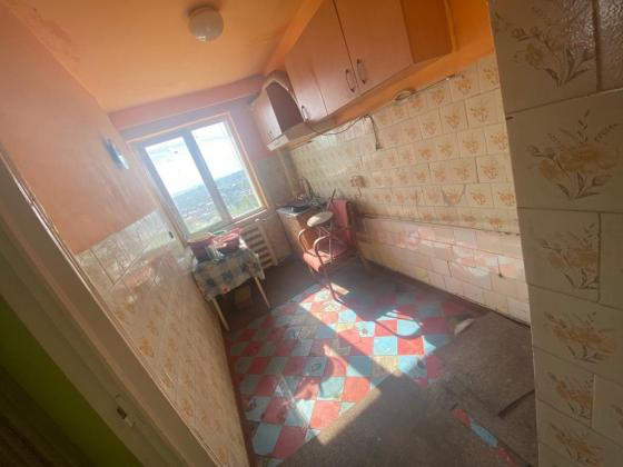 Apartament cu 2 camere decomandate, etaj 7 - Centru
