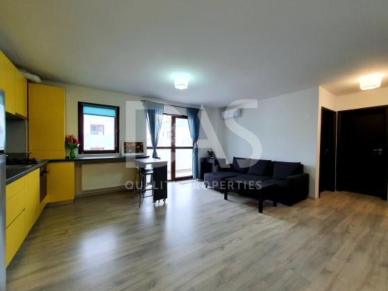Apartament 2 camere | Doamna Stanca