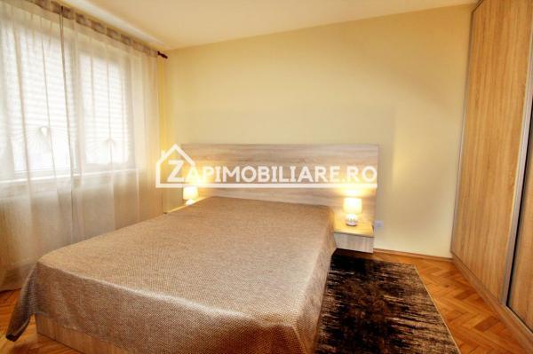 Apartament 2 camere Ultracentral - Str Primariei