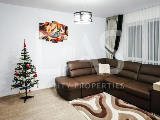 Apartament 2 camere | zona LACUL LUI BINDER