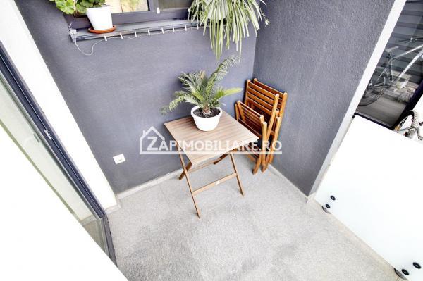 Apartament 2 camere, 53 mp utili, Unirii Park Residence, Târgu Mureș