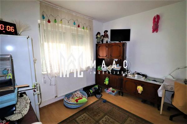 Apartament 2 camere | Vasile Aron | Etaj 4/5 | 48 mpu