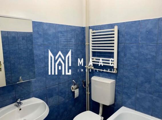 Apartament 2 camere   Zona Vasile Aron   Balcon