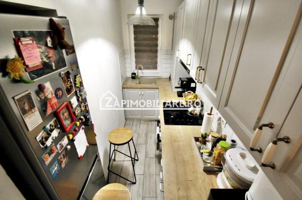 Apartament 3 camere, 50 mp utili, Dambul Pietros, STARE EXCELENT